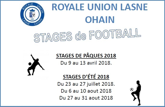 stages foot - site